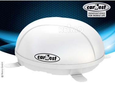 produkt 327sat anlage snipe dome air kuppelantenne mit live tv. Black Bedroom Furniture Sets. Home Design Ideas